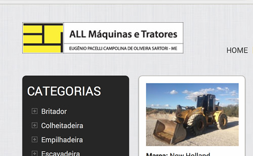All Máquinas